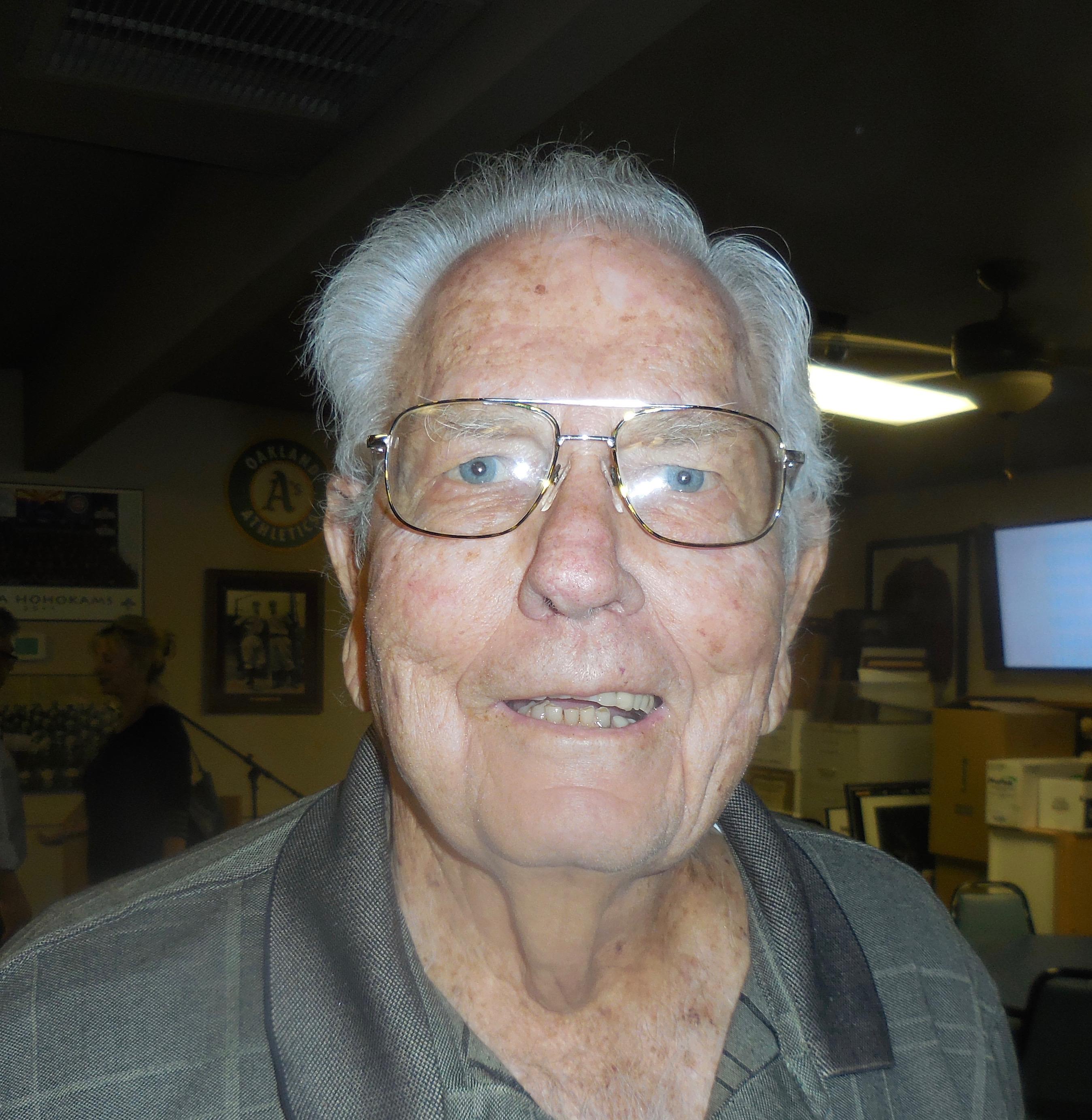 Karl Nielson Member Since 1980