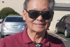 Steve Ikeda Member Since 1987