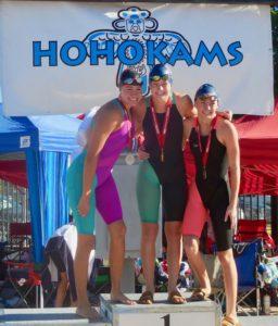 2016 swim meet