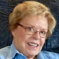 Ann Patterson- Cleghorn