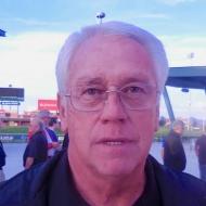 Ron Felstead